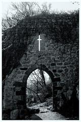 Ältestes Kreuz im Elsass