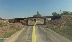 IMG_0034 West Memphis Railroad Bridge Looking North
