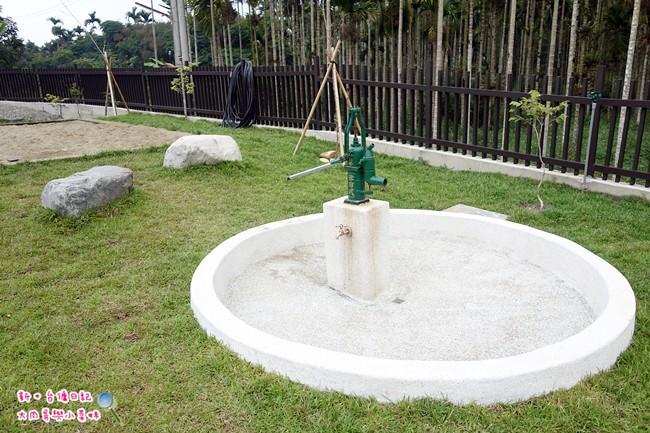 玄町本二家 沙坑 親子 戲水池 (8)
