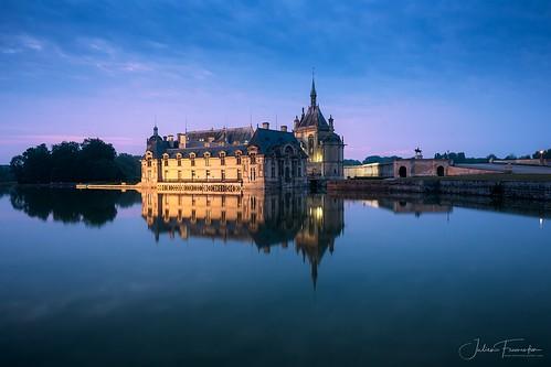 Château de Chantilly, Picardie