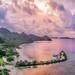 Fiji Sunset by Trey Ratcliff