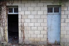 Urbex La maison du photographe