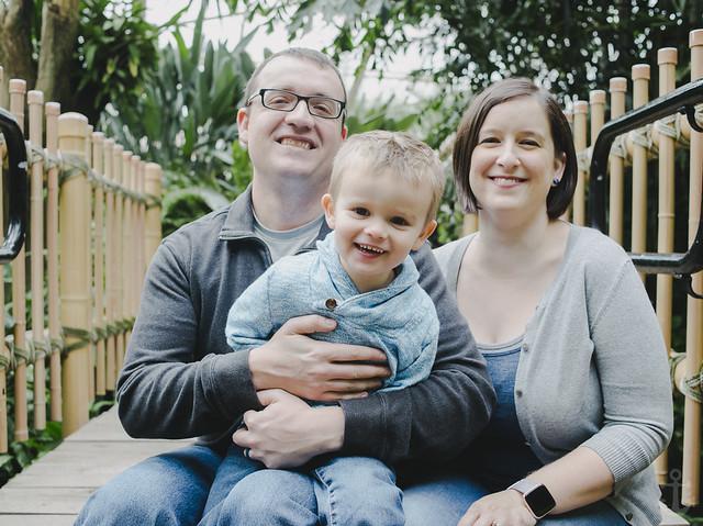 Beeson Family