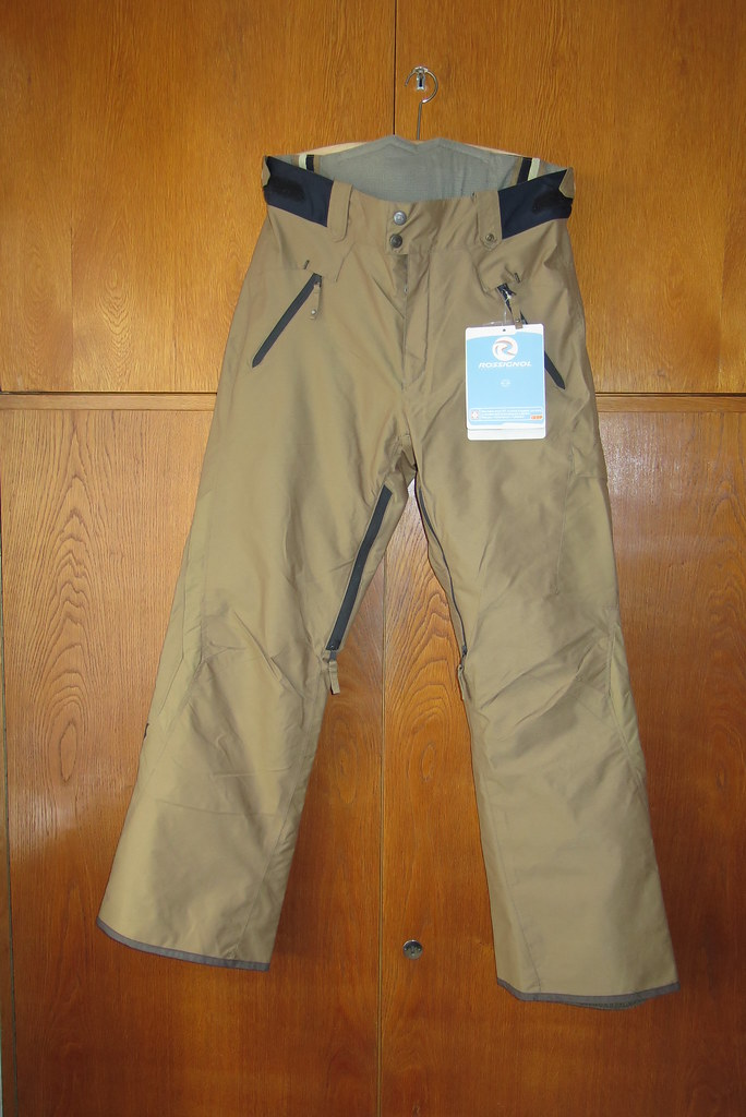 Kalhoty - oblečení - Bazar lyží a lyžařského vybavení - SNOW.CZ ecfcd1ef1a