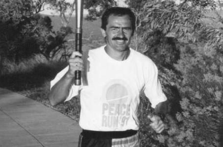Yiannis Kouros, nejlepší světový ultramaratonec všech dob