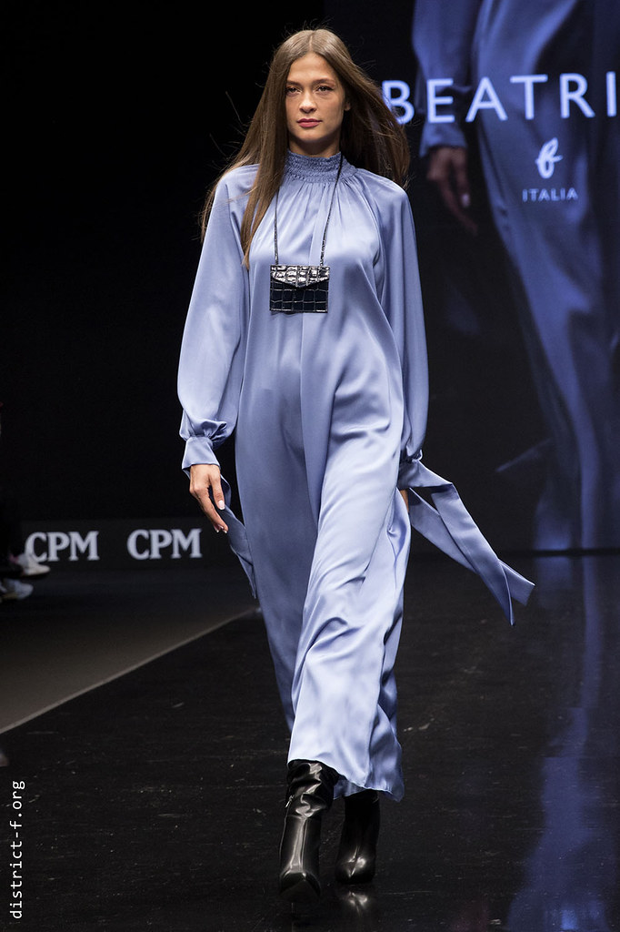 DISTRICT F — Collection Première Moscow AW19 — CPM Beatrice B 3edc