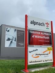 2019.04 Gemeinschaftskonzert in Alpnach