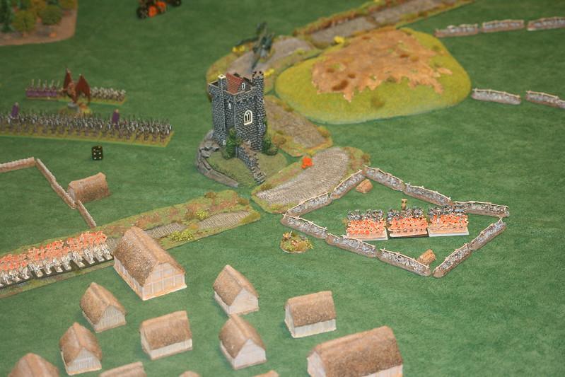 [1300 - Orcs vs elfes Noirs] La bataille des piques maudites 39689882153_eeac1e8e86_c