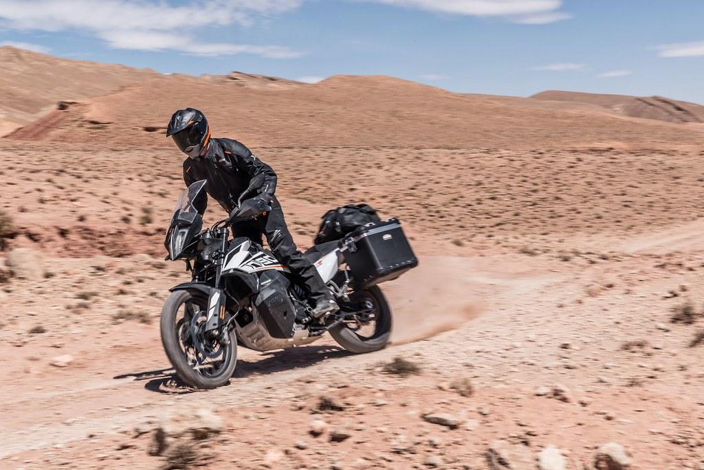 KTM 790 Adventure 2019 - 27