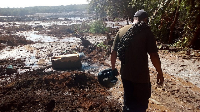 Deputado quer desativação de todas as barragens construídas aos moldes de Brumadinho