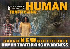 Human Trafficking Symposium Becomes Online Webinar Series