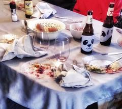 Happy Table Weekend