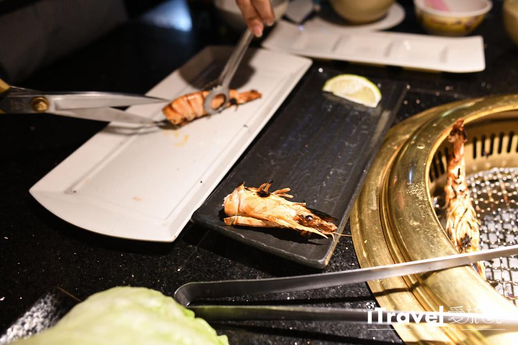 台中餐厅推荐 塩选轻塩风烧肉 (39)