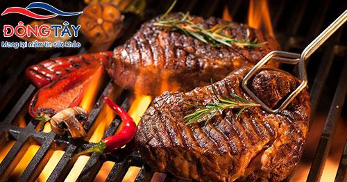 Các loại thức ăn nhiều dầu mỡ không tốt cho người bị rối loạn thần kinh thực vật