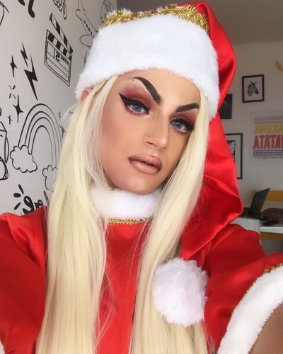Feliz Natal! 🎅 Saiu Vídeo Novo No Canal Do @Klebiodamas U