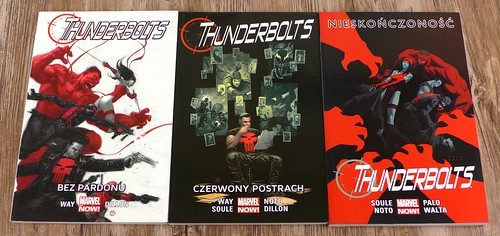 Thunderbolts 1-3