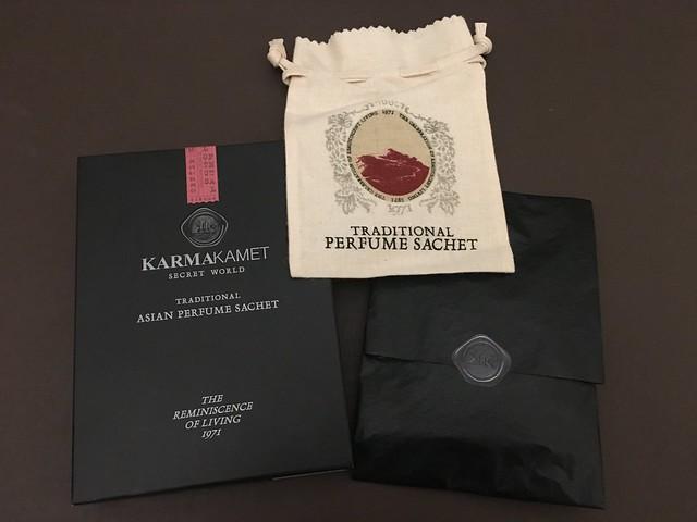 IMG_8685 KARMAKAMET(カルマカメット) バンコク タイ土産 アロマ ひめごと