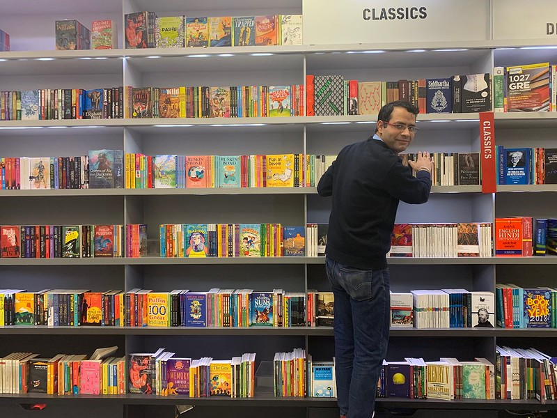 Mission Delhi - Vijay Kumar Sharma, Oxford Bookstore