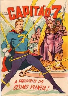 Capitão 7