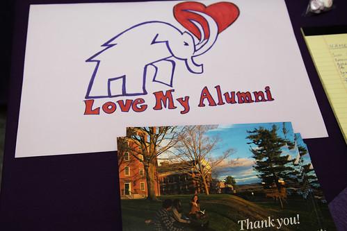 Love My Alumni Day 2019