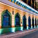 Melville Boutique Hotel por dalecruse