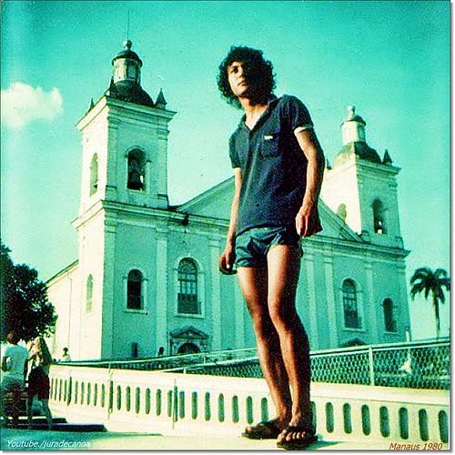 JURA em Manaus na Praça da Matriz