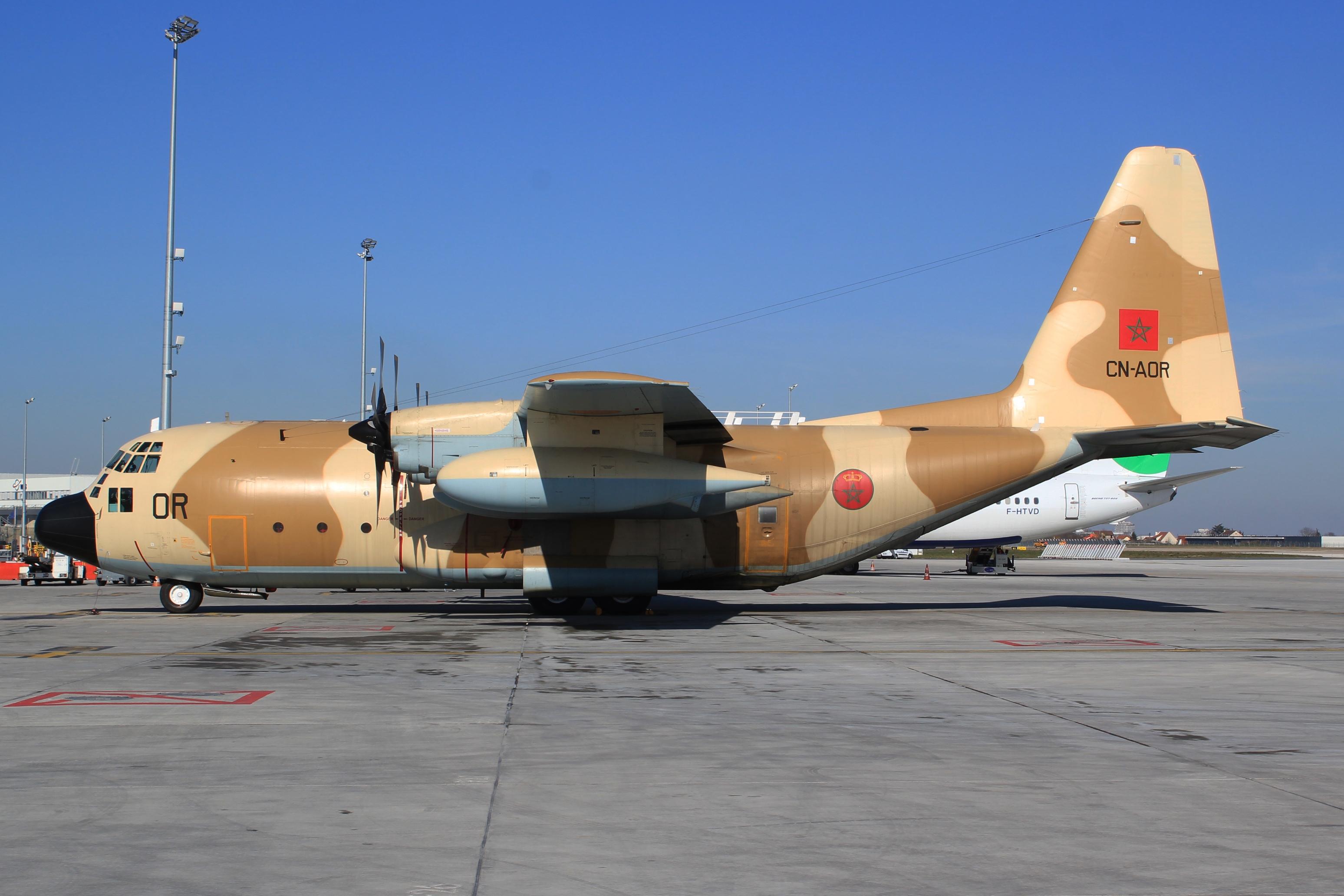 FRA: Photos d'avions de transport - Page 37 46318908595_f4d4969afa_o