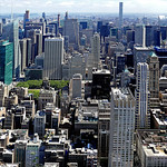 Image de Empire State Building.