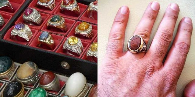 4862 What does Islam say about wearing Gemstones and Rings in fingers 00