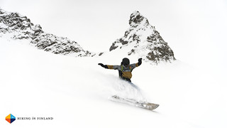 Björn shredding even better | by HendrikMorkel