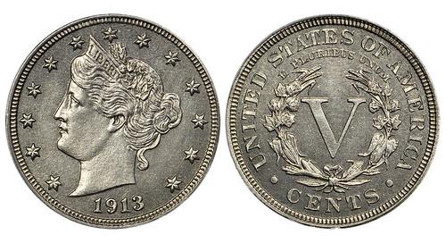 1913-Liberty-Head-nickel-pcgs-pr66