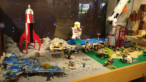 LEGOLAND California The LEGO Movie 2 Experience