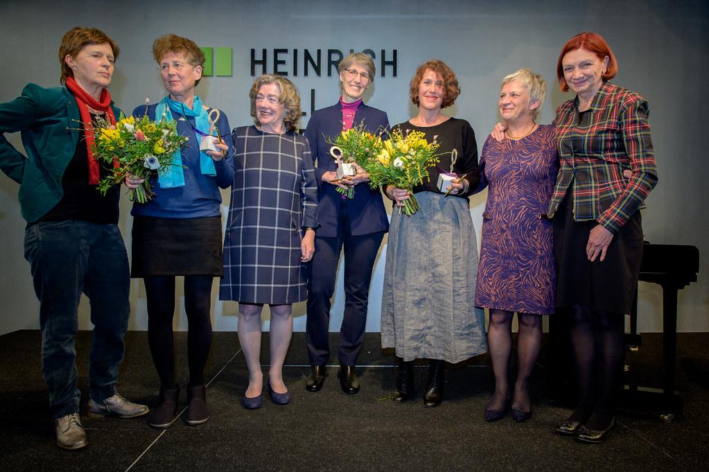 Anne-Klein-Preisverleihung 2019