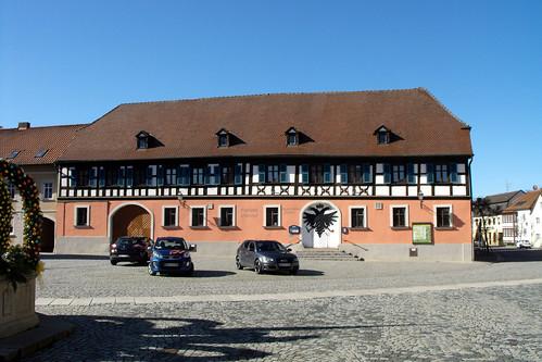 Baunach, Gasthof Obley