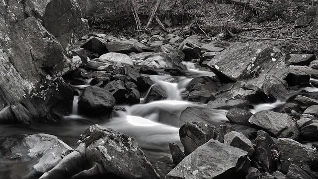 As the river runs, Nikon D3300, AF-S DX Nikkor 18-55mm f/3.5-5.6G VR II