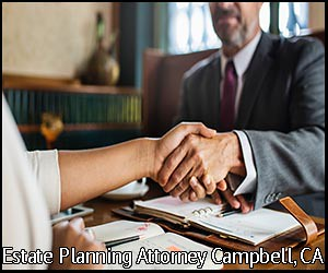 Estate planning Campbell