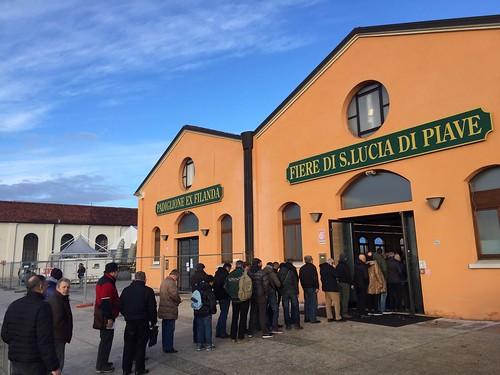 Fiera Elettronica S. Lucia di Piave 2019
