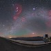 Nature's Fireworks by European Southern Observatory