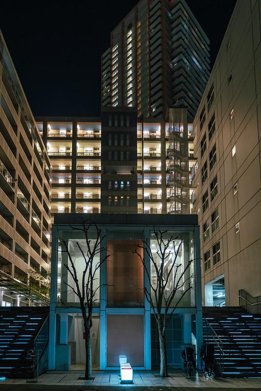 彩虹公寓|東京 Tokyo