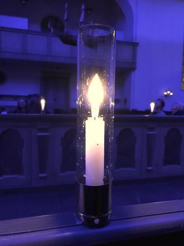 Ljus i S:t Olai