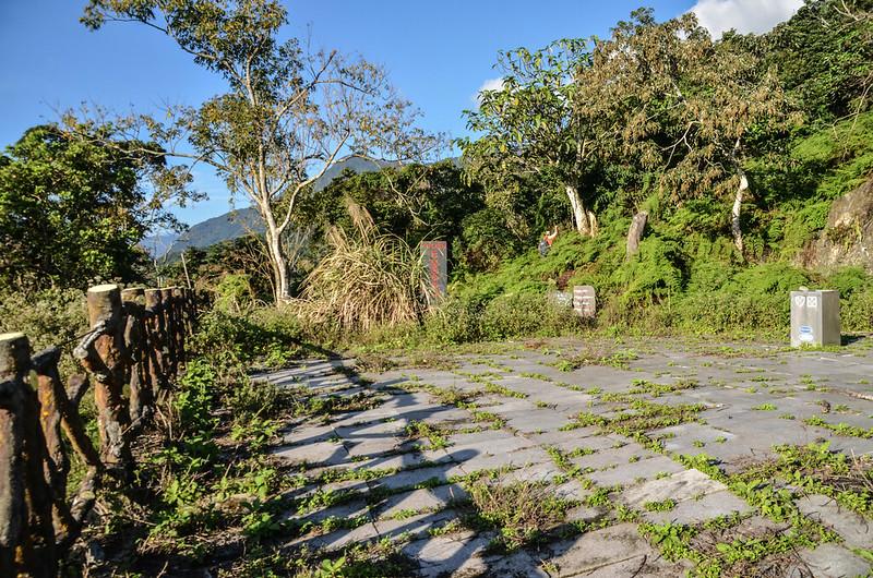 知本森林遊樂區觀海樓舊址 (3)