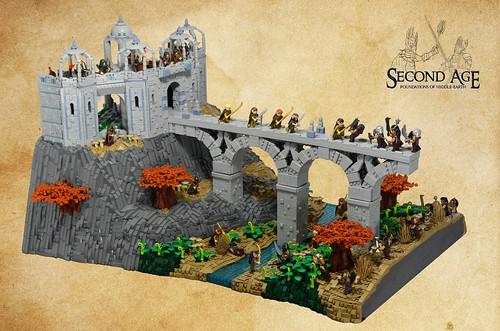 Siege of Ost-in-Edhil