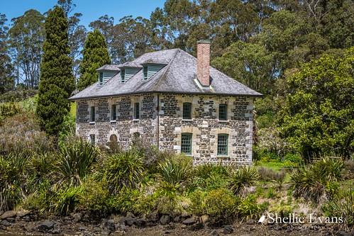 Kerikeri Basin Reserve, Bay of Islands, New Zealand
