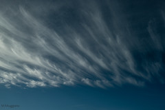 texture de ciel - Photo of Aubagne