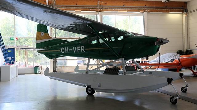OH-VFR