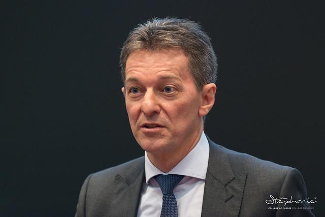 Speech by Mr Johan THIJS, CEO, KBC Group.18 February 2019