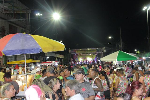 Banda do Boulevard e Bhaixa da Hégua - Carnaval de Manaus 2019 - 24.02.2019