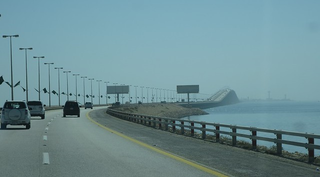 623 6 Things to do on King Fahad Causeway to Bahrain