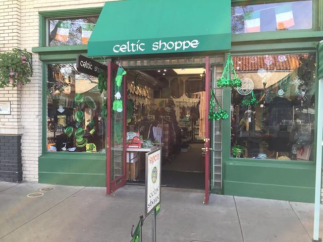 Celtic Shoppe