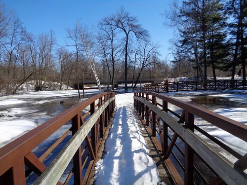 Brainards Bridge Park